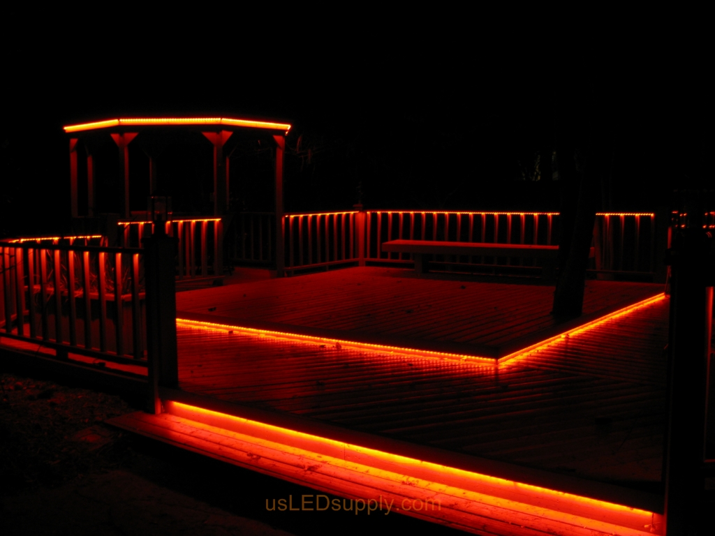 : outdoor led deck lighting - www.canuckmediamonitor.org