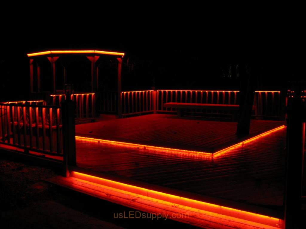 led deck lighting led deck lighting