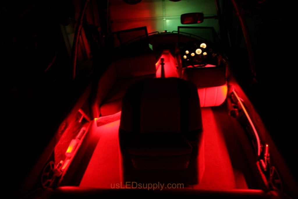 Boat Interior Lighting Lilianduval