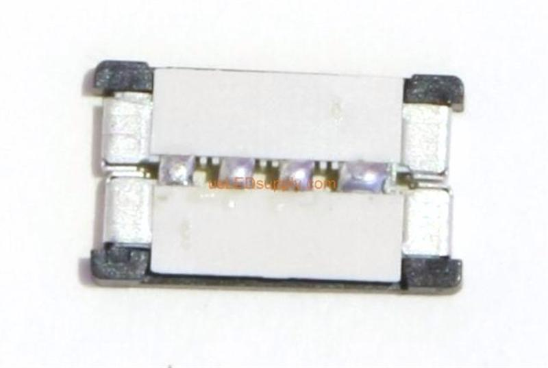 Strip-Strip RGB Splice Connector