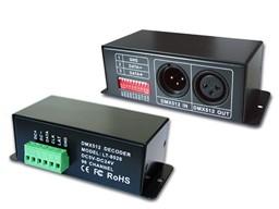 DMX-2801 Decoder LT-2801