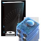 Sunlite EASY STAND ALONE - USB-SD version SLESA-U7