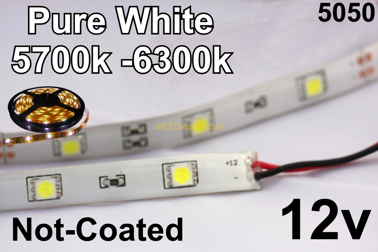 Pure White Flexible LED Strip 5700k-6300k 12v un-coated.jpg