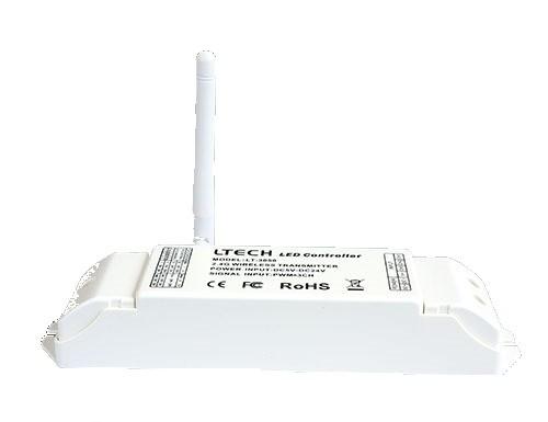 Wireless RGB Transmitter 2.4GHz
