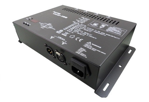 RGB 350mA Multichannel Driver/DMX Controller for Puck Lights