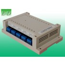 Art Net to 2801 Converter 6 Universe