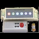 RGB RF Remote Controller 3A 6x Key