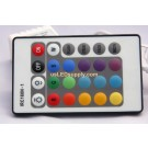 RGB Remote Control 2A (24x Button Remote)