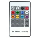 RGB Remote Control RF 4A (20x Button Remote)