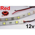 12V Red Flexible LED Strip 16' Roll