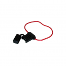 Weather-proof fuse holder (for Solar, Automotive and Marine)