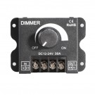 PWM Dimmer 30A (Surface Mount)
