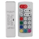 RGB Remote Control RF 2.5A+4A (Micro RGB+W)