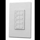 4 Zone Mini Wireless RF LED Dimmer Razor Quattro