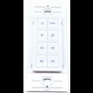 RGB Wireless RF LED Remote Razor Chroma