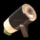 12v 9w RGB Puck Light With Mounting Bracket